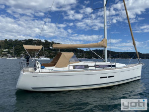 Dufour Grand Large 375 - Gaelforce - $179,000