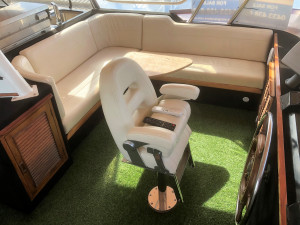 1985 Ranger 72 Motor Yacht