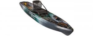 Brand new Old Town Top Water 106 kayak.