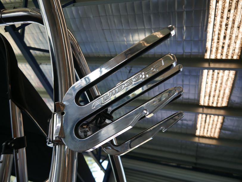 Revival R560 X-Rider Bow Rider