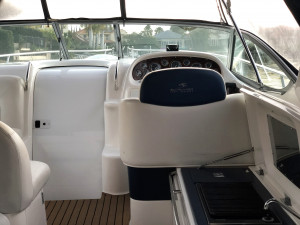 2002 Sunrunner 3700 Sports Cruiser