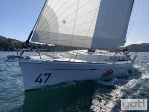 Beneteau First 47.7 - Kioni - $248,000