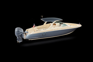 Chris-Craft Launch GT 35 OB