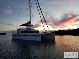 Lagoon 52F -Manjaro - €880,000