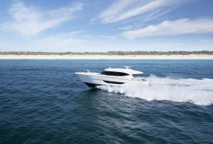 Maritimo S51 Sedan Motoryacht