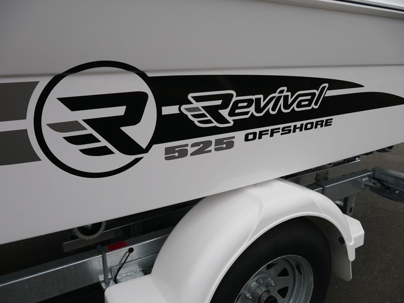 REVIVAL 525 OFFSHORE