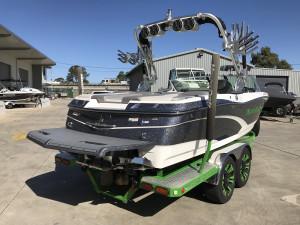MasterCraft X10 Wake Boat 2016 Model