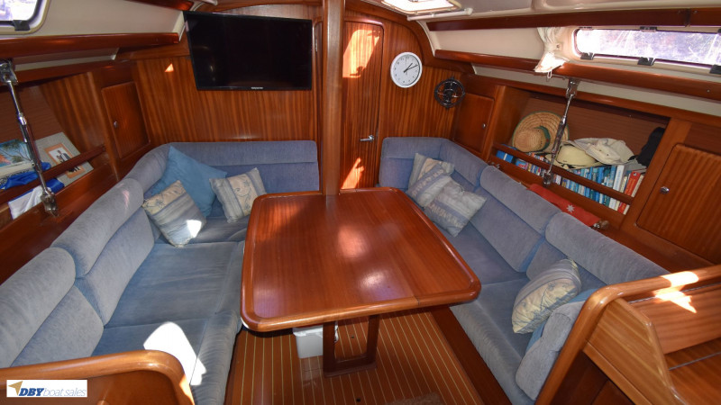 Bavaria Ocean 40 Centre Cockpit