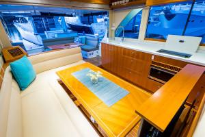 2016 INTEGRITY 490 Grand Sedan