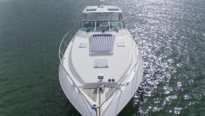 Riviera M400 Sport Cruiser