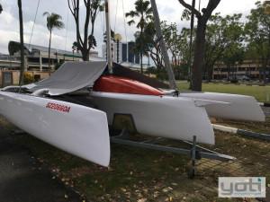 Corsair Pulse 600 - Windninja - $42,499