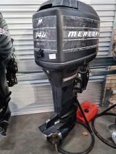 140hp Mercury 2 stroke 2003