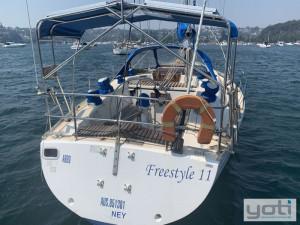 Adams 12 - Freestyle II - $57,000