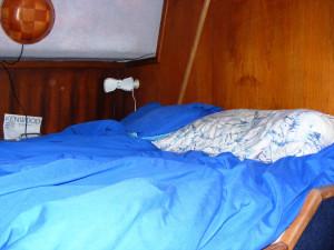 Crowther C-10 Sailing Catamaran