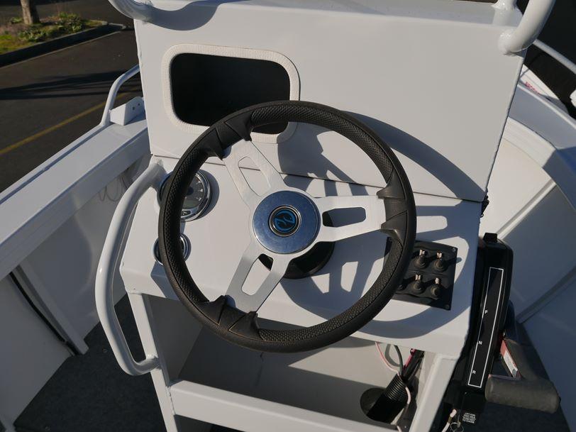 Bluefin Ranger 4.5m Centre Console