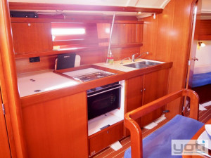 Dufour 385 Grand Large - Papalana - $168,000