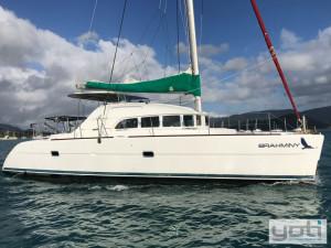 Lagoon 380 - Brahminy - $298,000