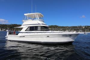 Riviera 39 Series 2