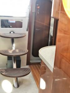 2008 Regal 4060 Sports Cruiser