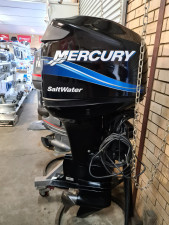 115hp Optimax Mercury FITTED PRICE