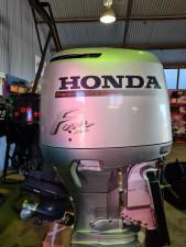 130hp Honda 4 stroke **FITTED PRICE**