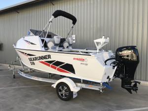 Stacer 519 Sea Runner 2021 Model