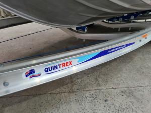 QUINTREX 550 FREESTYLER
