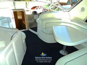 2002 Riviera M370 Sports Cruiser