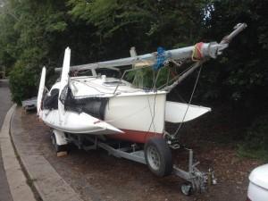 Corsair F24 MK II