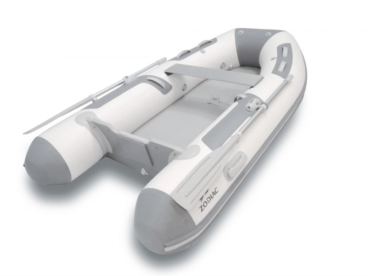Zodiac Cadet 270 Roll Up Sydney Powerboat Centre