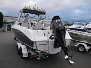 REVIVAL 640 FISHERMAN OFFSHORE