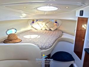2003 Sunrunner 3700 SE Sports Cruiser