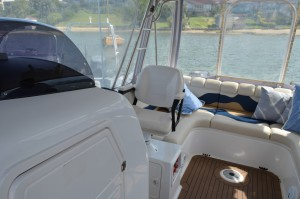 2006 Powercat 7.6m Partycat