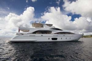 Azimut - Benetti Motor Yacht