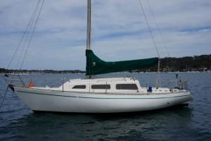 Tasman 26