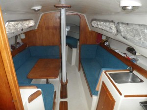 Cavalier 28 - SOLD