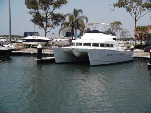 2003 Lagoon 43