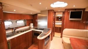 Fairline 52 Targa Sports Cruiser