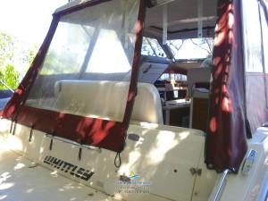 1998 Whittley Cruisemaster 700