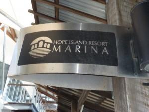 Hope Island Marina Berth