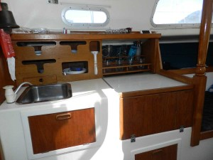 Compass 29 - SOLD