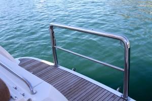 Riviera M400 Sport Cruiser Platinum 2006
