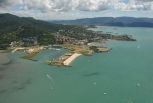 30m Marina Berth, Port of Airlie