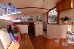 Spirited 380 Cruising Catamaran