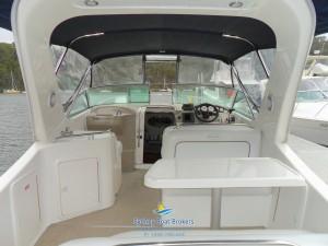 2002 Riviera M290 Sports Cruiser