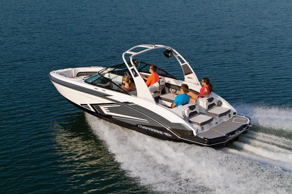 Chaparral Boats | Blakes MarineBlakes Marine