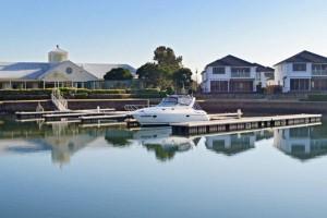 Marina Berths Harrington Harbour