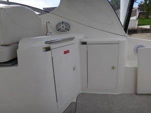 Maxum 3100 SE Sport Express Cruiser