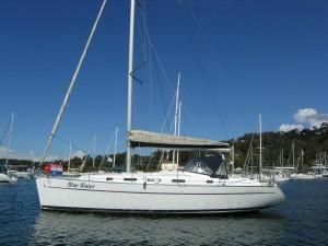 Beneteau 393 Cyclades