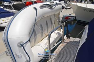2007 Sunrunner 2800 Sports Cruiser